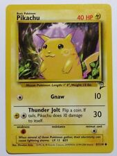 Featured Cards Pikachu