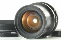 [Near MINT w/Hood] Mamiya Sekor Z 50mm F4.5 W Lens for RZ67 Pro ProII From JAPAN