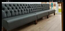 More details for booth bench fixed seating for restaurants, hotels and bars (£250 per meter)