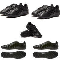 Adidas Mens Football Shoes Boots Copa Turf Trainers Soccer Cleats Black