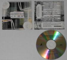 Christopher O'Riley Radiohead  True Love Waits  U.S. promo cd
