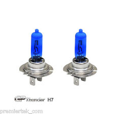 Original GP Thunder Version II 7500K H7 Xenon Light Bulb 70W White GP75-H7