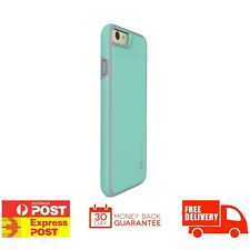 Extreme Scout Case suits Apple iPhone 6 / 6S - Vivid Mint / Charcoal Brand New