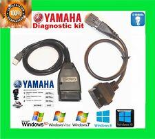 High Quality YDS Diagnostic cable set for Yamaha Outboard / WaveRunner Jet Boat