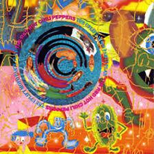 CD RED HOT CHILI PEPPER UPLIFT MOFO PARTY PLAN NUOVO ORIGINALE SIGILLATO RARO 87