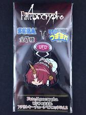 Fate/Apocrypha UFO Pinched Acrylic Key Chain 2 Berserker of Black Frankenstein