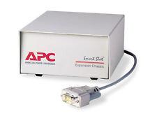 APC AP9600 Smartslot Expansion Chassis per Gruppi di Continuità UPS SmartSlot
