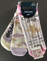 3 Paar Harry Potter Damen Socken Sneaker Strümpfe Zauber Frosch Honeydukes 37-42