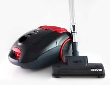 NEW HOOVER TURBO POWER PETS H2000TP BAGGED VACUUM CLEANER + TURBO BRUSH HEAD