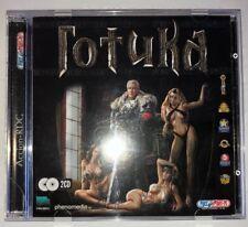 Gothic 2001 PC Russian Edition Piranha Bytes