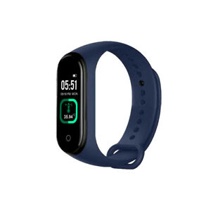 M4 Pro Smart Band Fitness Tracker Bracelet Heart Rate Blood Pressure Smartband