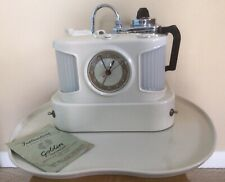 VINTAGE GOBLIN TEASMADE D25 B, HAS TRAY & INSTRUCTIONS, GOOD WORKING ORDER