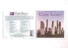 celtic legacy - a global celtic journey - cd 16 titres
