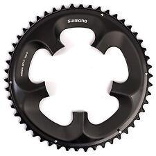 Shimano Chainring Ultegra Fc-6750 50 Teeth 10x2 Speed Giro Bolts 110mm GUARNIT