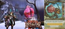 Ogre Pinata Loot Card World of Warcraft Bubble Gum Candy WoW TCG Toy Box