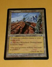 MTG MAGIC THE GATHERING WASTELAND VINTAGE