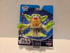 Playskool Friends MR. POTATO HEAD Star Wars Yoda New Sealed