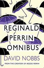TheReginald Perrin Omnibus by Nobbs, David ( Author ) ON Feb-04-1999, Paperback,