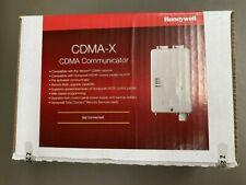 New Open Box Honeywell CDMA-X Verizon CDMA Communicator V2.10.74