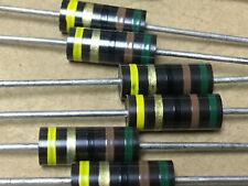 (2 PC)  AB  RCR32G510JS  Resistor Carb Comp 1W 51 OHM 5% S-Level
