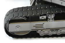 Hobby Engine Tracks for Premium Label Excavator, Crawler Crane & Crane Grabber