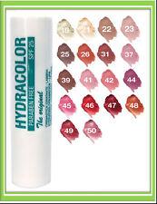 Hydracolor Lippenstift Lippenbalsam Lippenpflege Lip Balm LSF25 (?6,50/Einheit)