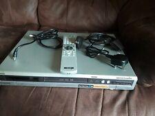 Sony RDR-HX510 Grabador De Dvd-Disco duro de 80GB Con Control Remoto Probado