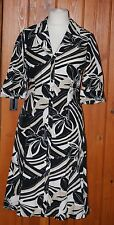 M&S, Ladies, Linen, Casual, Party, House, Dress size 10 R