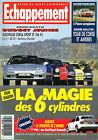 revue automobile: Echappement: N°295 mai 1993