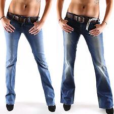 new G-Star Midge bootleg oder Big Seven Yara bootcut - Damen Jeans Hose neu