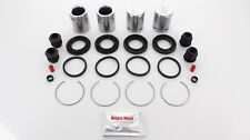 for TOYOTA MR2 SW20 1989-2000 front Brake Caliper Repair Kit with Pistons BRKP22