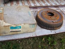 1971-1976 Chevy Impala Olds Pontiac Buick 11 Inch Rear Drum NOS GM # 1235496