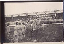 Lyon 1926 Fêtes de la Jeunesse Gymnastique Sport France Photo n11 Vintage