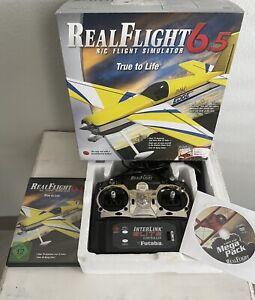 RealFlight 6.5 R/C Flight Simulator ~ Great Planes