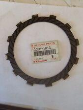 kawasaki clutch friction plate 13088-1013 KZ 1000