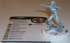 Sketch Variant GRACE #046 The Joker's Wild DC HeroClix Rare