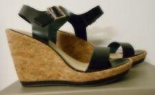 ead1834e45 Scarpe San Marino sandali da donna Nadiran / Pol nero taglia 38