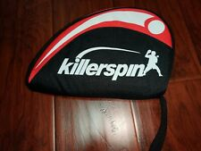 Killerspin double bat wallet Table Tennis
