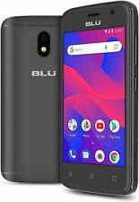 BLU Advance A4 -A330U Unlocked Dual Sim Smartphone -Black