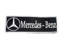 Ecusson patch Mercedes Benz amg classe a c e s cls thermocollant