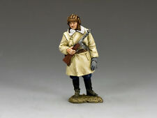 RA029 Winter Tanker with PPSH by King & Country