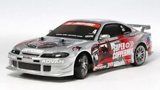 Tamiya 58612 1/10 RC TT02D Drift Car Nissan NISMO Coppermix Silvia S15 w/LED+ESC