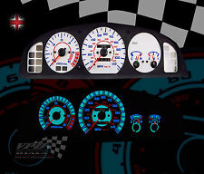 Mazda Bongo Ford friendee camper van speedo interior lighting upgrade dial kit