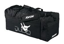 Tasche Large v. Kwon.65 x 32 x 32cm.Drucke, u.a TKD, Karate,Judo,Kick Thaiboxing