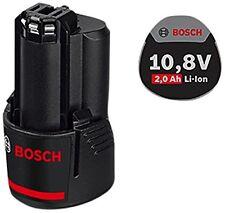 Bosch Akku GBA 10,8 V 2,0 Ah O-B Professional 1600Z0002X