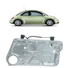 VW New Beetle 1998-2010 Front Right Window Regulator W/out Motor 1C0837656A