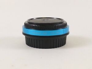 Fotodiox Pro Canon FD - EOS Adapter with Caps and in Excellent Condition