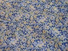 Tommy Hilfiger Floral Blue Elizabeth Ann Standard Pillow Shams set of 2