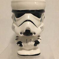 Star Wars Storm Trooper Figure Goblet Cup Mug by Galerie Lucas Films