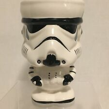 Star Wars Storm Trooper Figure Goblet Cup Mug by Galerie Lucas Films